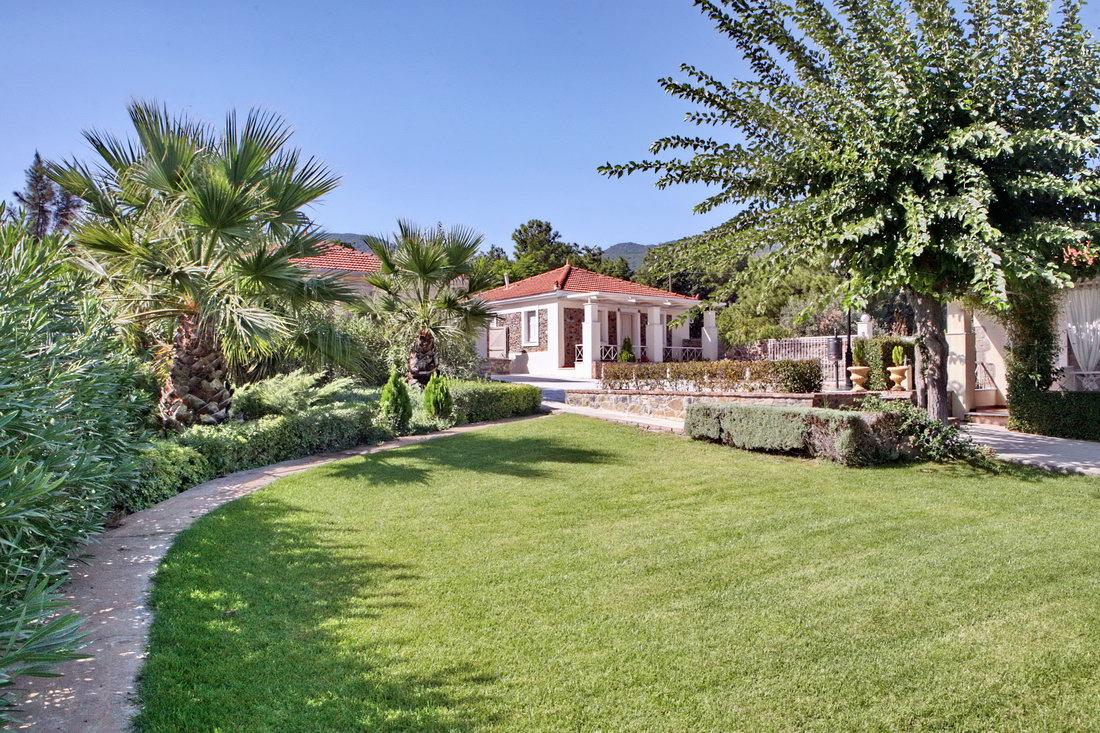 mytilene villas - Oikies Houses Mytilene