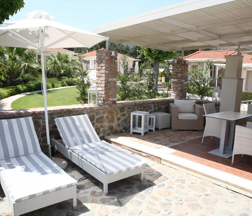 mytilene suites - Oikies Houses Mytilene